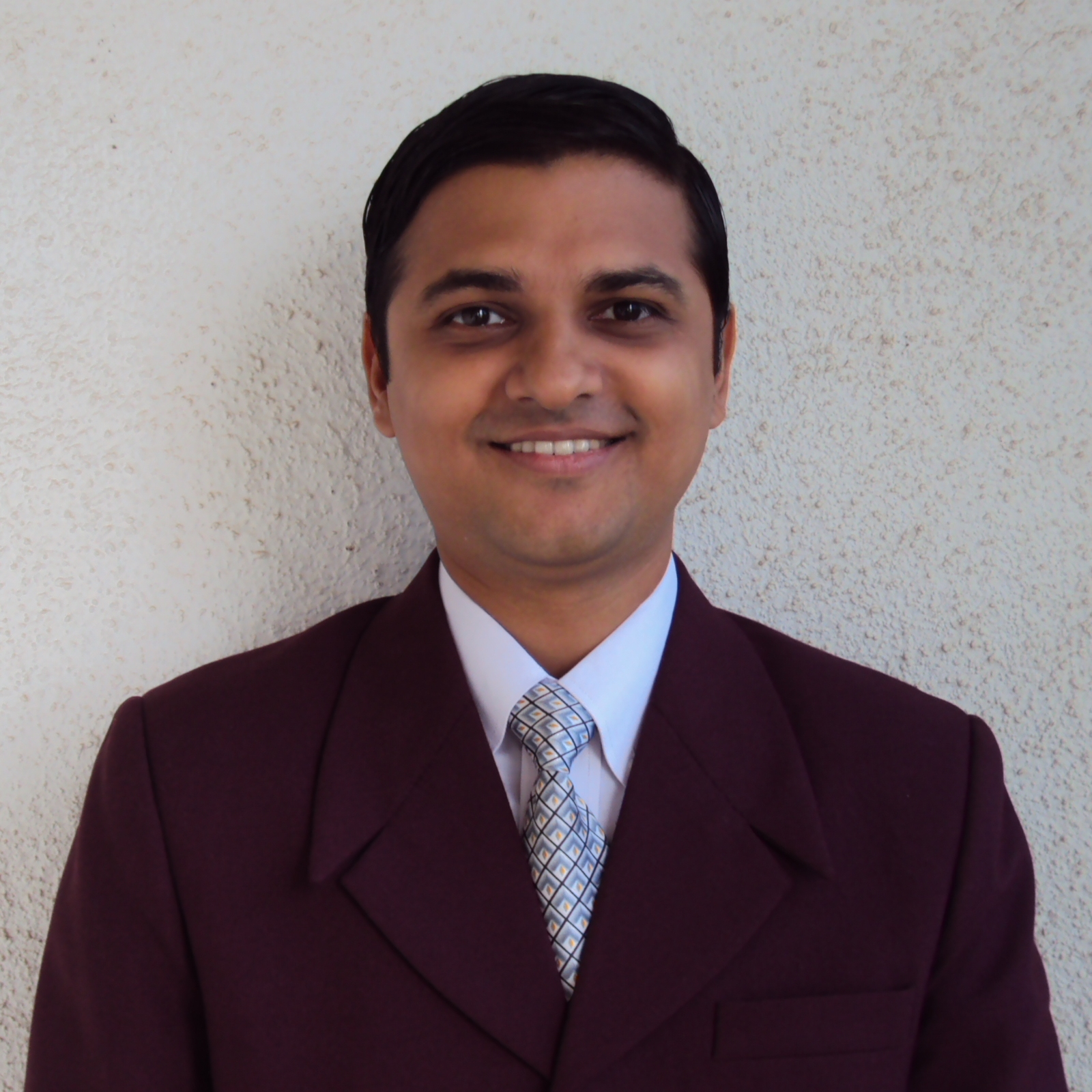 Career Counsellor - Dr. Anand Wadadekar, Ph.D