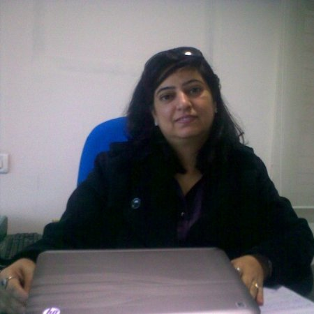 Career Counsellor - Dr.Rachna Bohrey