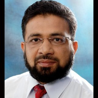 Career Counsellor - Dr. Rihan Khan Suri