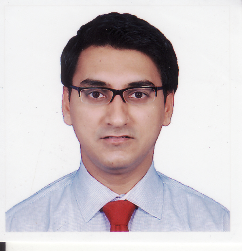 Career Counsellor - Shadab Siddiqui