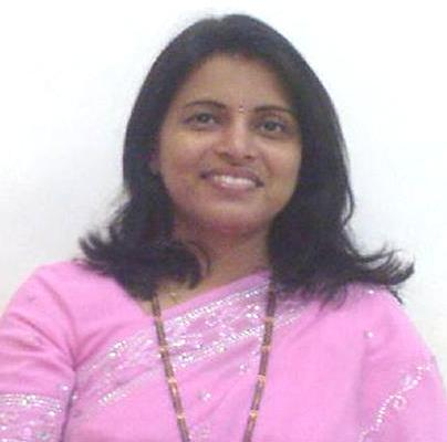 Manisha  Dewarde