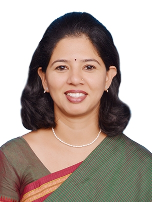 Career Counsellor - Preetha Ajit