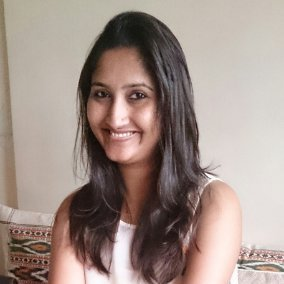 Career Counsellor - Saloni Dave