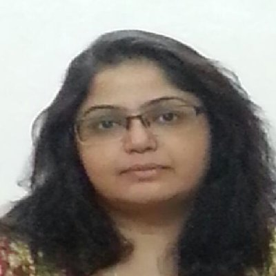 Career Counsellor - Sonal Joshi