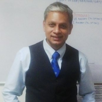 Career Counsellor - Sudip Mukerjee