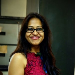 Career Counsellor - Tripti Kathuria